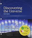 Comins, Neil: Discovering the Universe (Loose Leaf) & Starry Night Access Card