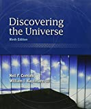 Comins, Neil: Discovering the Universe & Starry Night Access Card