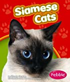 Siamese Cats (Pebble Books) by Wendy Perkins