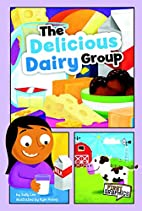 The Delicious Dairy Group (First Graphics:…