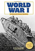 World War I: An Interactive History…