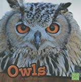 Richardson, Adele D.: Owls (First Facts)