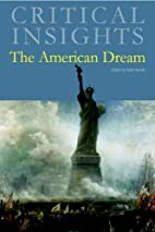 The American Dream (Critical Insights) by…