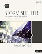 Storm Shelter: Psalms of God's Embrace -…