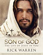 Son of God: The Life of Jesus in You -…