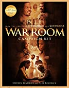 War Room Church Campaign Kit (Study DVD and…