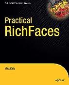 Practical RichFaces by Max Katz
