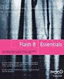 Barnes-Hoggett, Paul: Flash 8 Essentials