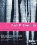 Barnes-Hoggett, Paul: Flash 8 Essentials