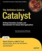 The Definitive Guide to Catalyst: Writing…