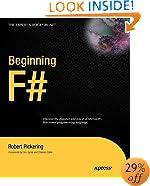 Beginning F# (Expert's Voice in .NET)