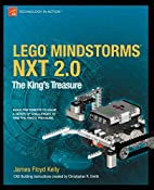 LEGO MINDSTORMS NXT 2.0: The King's Treasure…