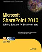 Microsoft SharePoint 2010: Building…