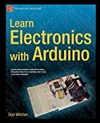 Learn Electronics with Arduino by Don…