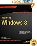 Beginning Windows 8 (Expert's Voice in Windows 8)