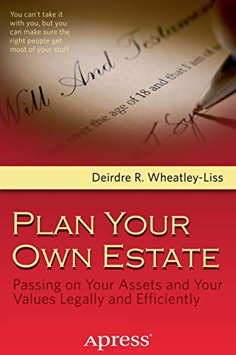 plan-your-own-estate-passing-on-your-assets-and-your-values-legally-and-efficiently