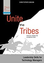 Unite the Tribes: Leadership Skills for…