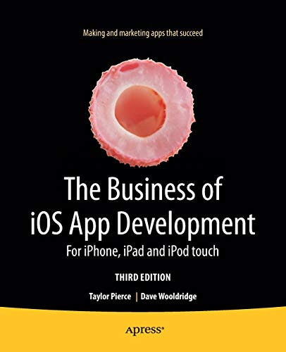 the-business-of-ios-app-development-for-iphone-ipad-and-ipod-touch