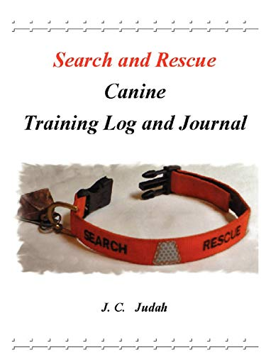 search-and-rescue-canine-training-log-and-journal