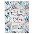 The Psalms in Color Inspirational Adult…