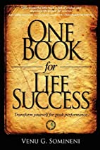 One Book for Life Success: Transform…