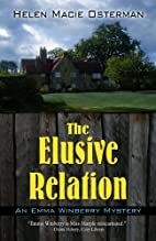 The Elusive Relation (Five Star Mystery…