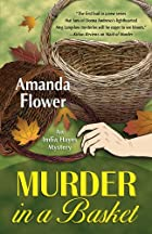 MURDER IN A BASKET by Amanda Flower