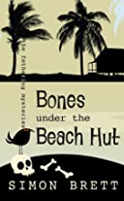 Bones Under the Beach Hut (Five Star Mystery…