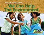 We Can Help the Environment (Acorn…
