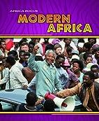 Modern Africa (Africa Focus) by Rob Bowden