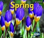 Spring (Seasons (Acorn)) by Sian Smith