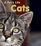 A Pet's Life Cats (Heinemann First Library)…