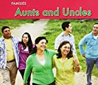 Aunts and Uncles (Acorn: Families) by…