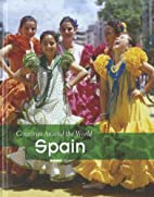 Spain (Countries Around the World) by…