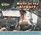 Math at the Airport by Tracey Steffora