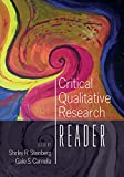 Shirley R. Steinberg: Critical Qualitative Research Reader