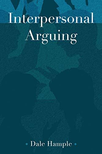 interpersonal-arguing