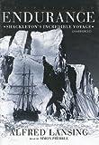 Alfred Lansing: Endurance: Shackleton's Incredible Voyage (Library Binding)