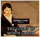 The Count of Monte Cristo: Blackstone Audio…