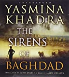 Khadra, Yasmina: The Sirens of Baghdad