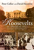 Collier: The Roosevelts: An American Saga (Library)