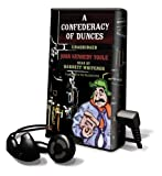 Toole, John Kennedy: A Confederacy of Dunces [With Headphones]