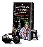 Toole, John Kennedy: A Confederacy of Dunces [With Headphones]