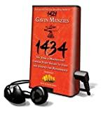 Menzies, Gavin: 1434: The Year a Magnificent Chinese Fleet Sailed to Italy and Ignited the Renaissance [With Headphones]