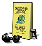 Moore, Christopher: The Lust Lizard of Melancholy Cove [With Earbuds] (Playaway Top Adult Picks A)