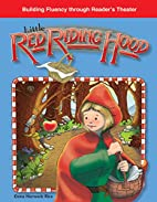 Little Red Riding Hood: Folk and Fairy Tales…