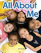 All About Me (Literacy, Language & Learning…