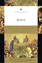 Heaven (Theology in Community) by…