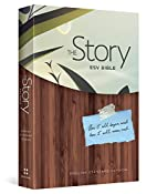 The Story ESV Bible by ESV Bibles by…