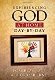 Blackaby, Tom: Experiencing God at Home Day by Day: A Family Devotional